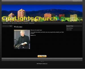 citylights-church-ABQ-Web-Design-Company-Portfolio