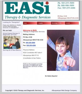 easi-ABQ-Web-Design-Company-Portfolio