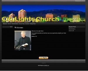 citylights-church-ABQ-Web-Design-Company-Portfolio