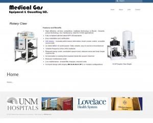 med-gas-Albuq-Web-Design-Company-Portfolio
